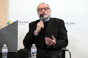 Зісельс розповів про загрози російського проєкту меморіалізації Бабиного Яру
