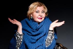 В Одессе умерла «тетя Сима» из «Джентльмен-шоу»