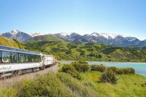 Новая Зеландия может остаться закрытой для туризма большую часть года