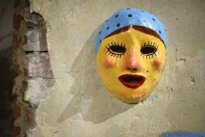 Во Львове Ukraіner представил фотопроект «Маланка. Возрождение Карнавала»
