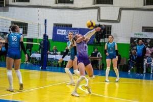 Відбулося жеребкування Кубка України з волейболу серед жінок