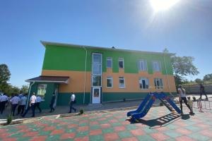 На Хмельниччині реконструювали шість шкіл і два дитсадки