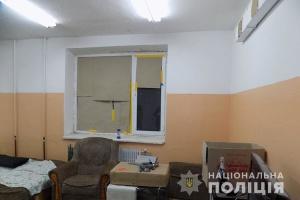 У Тернополі провели обшук у квартирі, із якої стріляли по дітях