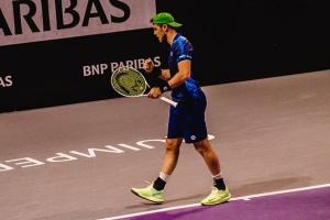 Марченко вийшов до другого кола турніру ATP серії Challenge у Франції