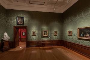 Вермеєр і Рембрандт: у Нідерландах показали першу в світі експозицію у форматі гігапіксель