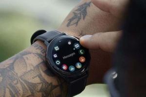 В Европе смарт-часам Samsung позволили измерять кровяное давление