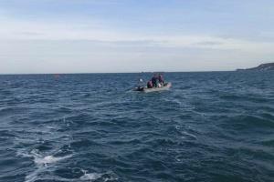 У Туреччині другий тиждень шукають українців із судна Arvin