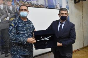 ВМС Украины в этом году получат турецкие беспилотники Bayraktar ТВ2