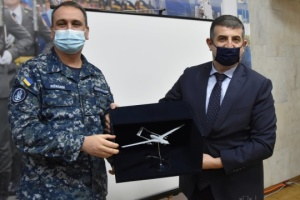 Ukrainian Navy to receive Turkey's Bayraktar TB2 UAVs this year