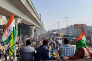 Протести фермерів в Індії переросли у заворушення: 300 постраждалих, 200 заарештованих