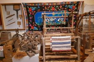 Краеведческий музей в Олевске пополнился новыми экспонатами