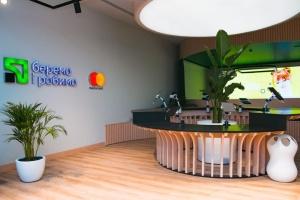 ПриватБанк відкрив у Києві перше в Україні цифрове банківське відділення