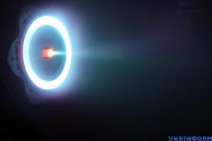 Український іонно-плазмовий двигун має вдвічі більший ресурс, ніж  аналоги – розробники