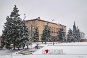 На Харківщині під час сесії побились депутати міськради