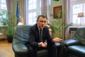 ЕС готов предоставить Украине вакцины от коронавируса - Боднар