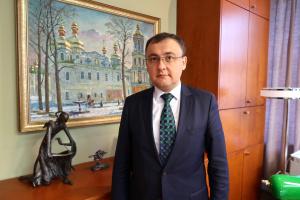 Украина продолжает борьбу за пост генсека ОЧЭС – замглавы МИД