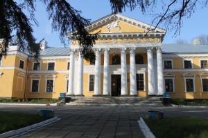 Маєток Ганських на Житомирщині може увійти до міжнародного турмашруту