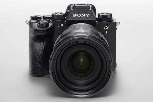 30 кадров в секунду: Sony представила новую флагманскую камеру