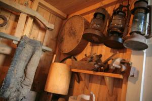 Народные дома в горах Львовщины превратят в туристические етнофолькцентры
