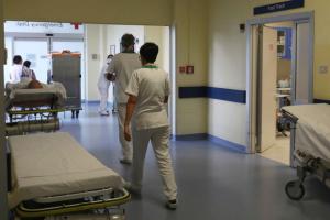 В Италии арестовали врача по подозрению в убийстве COVID-пациентов