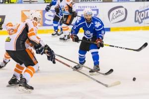 УХЛ: «Кременчук» обіграв «Сокіл» в серії булітів