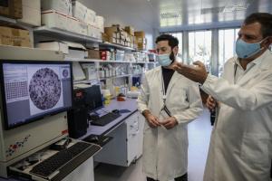 Італія обіцяє власну COVID-вакцину у вересні