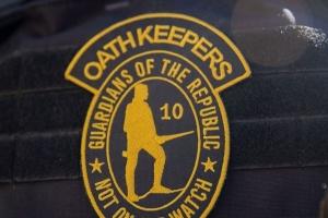 Трьох членів організації Oath Keepers звинуватили у штурмі Капітолію