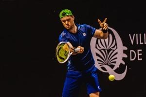 Марченко зіграє у чвертьфіналі турніру ATP серії Challenge у Франції