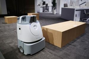 В Японии будут разрабатывать роботов-уборщиков с искусственным интеллектом