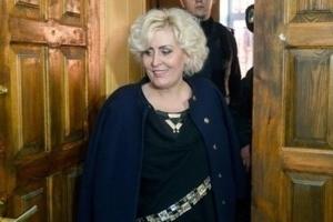 Суд по делу Штепы перенесли из-за ее занятости в Славянском горсовете