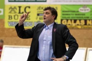 Новым главным тренером «Будивельныка» стал Игорс Миглиниекс