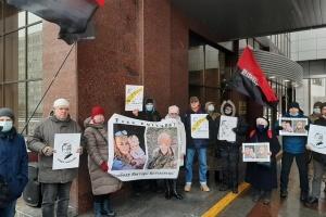 Апелляцию на меру пресечения Котеленец рассмотрят 3 февраля