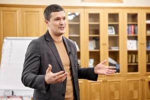 В Україні створять е-платформу для вступу іноземних студентів у виші