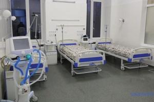 НСЗУ законтрактувала понад 3,1 тисячі медзакладів за програмою медгарантій