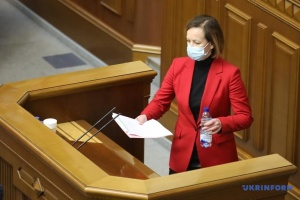 Накопительная пенсия: Лазебная рассказала о двух законопроектах