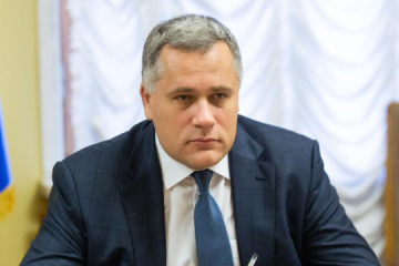 NSDC received evidence of financing of Medvedchuk's channels from Russia - Zhovkva