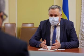 Zhovkva: La Cumbre de la Plataforma de Crimea programada para el 23 de agosto