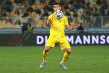 Nationalspieler Ruslan Malinovskyi muss operiert werden
