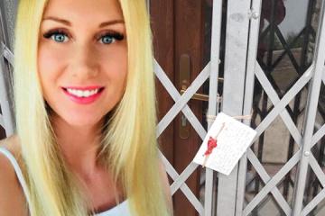 Encontrada una ucraniana muerta en una villa alquilada en Turquía