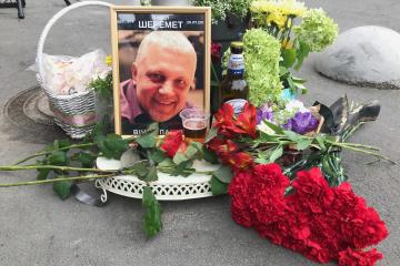 Les services secrets biélorusses ont comploté le meurtre de Cheremet en 2012