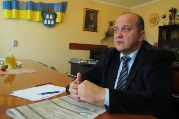 Bürgermeister von Dolyna an Coronavirus gestorben