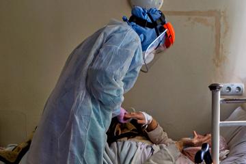 Salud notifica 4.846 nuevos contagios de Covid-19