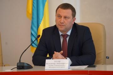 Coronavirus: Gouverneur der Oblast Ternopil zum zweiten Mal infiziert