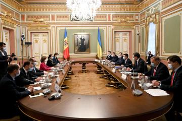 Stanowisko Ukrainy wobec Naddniestrza pozostaje niezmienione – Zełenski
