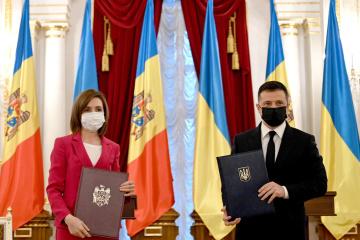 """Ukraina i Mołdawia są zainteresowane uczestnictwem w """"Trójmorzu"""""""