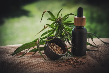 Ucrania se prepara para legalizar la marihuana