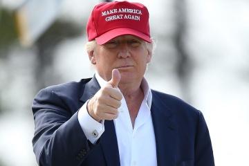 Трамп запланировал на июнь митинги своих сторонников - СМИ