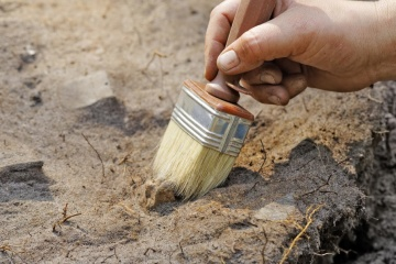 La plus ancienne peinture rupestre datant de plus de 45000 ans découverte en Indonésie