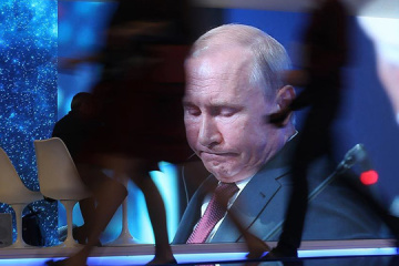 Ukraine v. Russia: Putin's confessions contributed to ECHR decision on occupied Crimea
