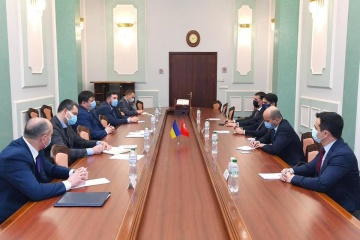 Ukroboronprom agrees with Turkey on joint projects